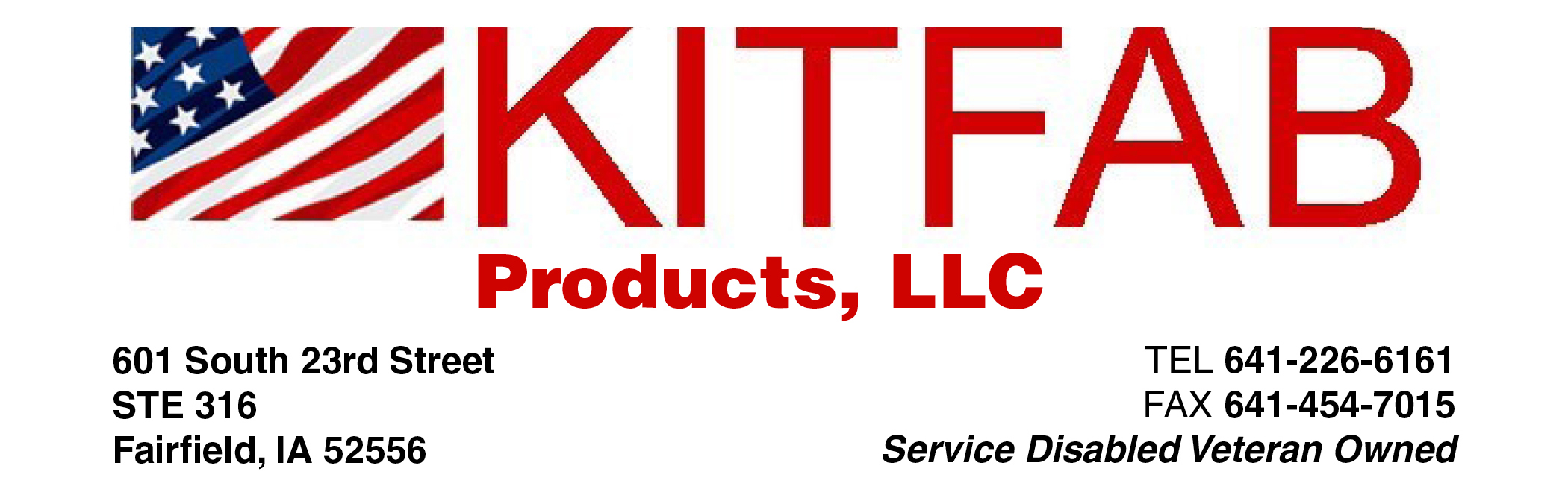 KITFAB Products, LLC